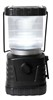 Solar energy camping lantern with crank,