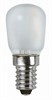 Illumination LED Frosted E14 2700K 90lm