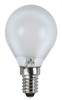 Illumination LED Frosted E14 2W 2700K 150lm